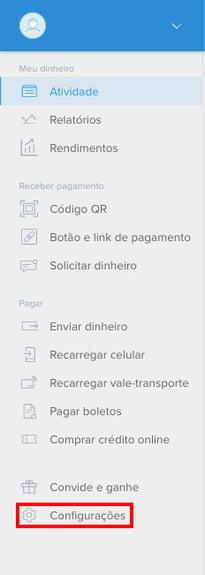 MP_Link_Configurações