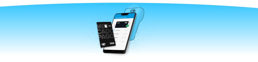 Mercado Pago - Cartão de crédito