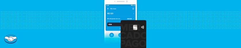 Mercado Pago - Como pedir meu cartão de débito do Mercado Pago