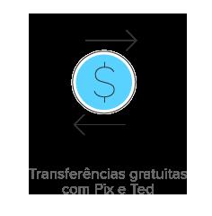 Transferências gratuitas