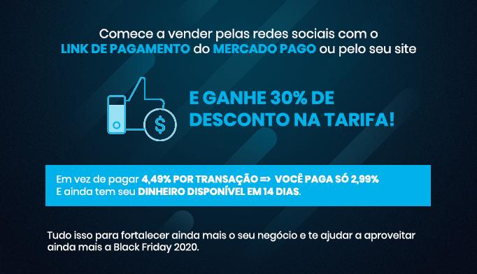 Mercado Pago - Black Friday