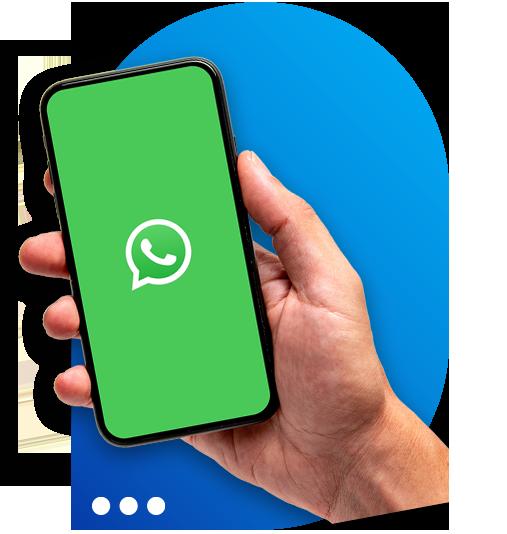 Mercado Pago - WhatsApp